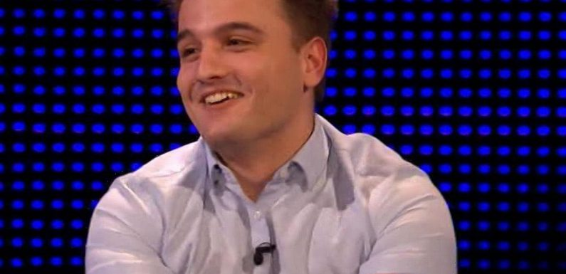 The Chase champ Eden Nash says hes enjoyed himself after £75k win
