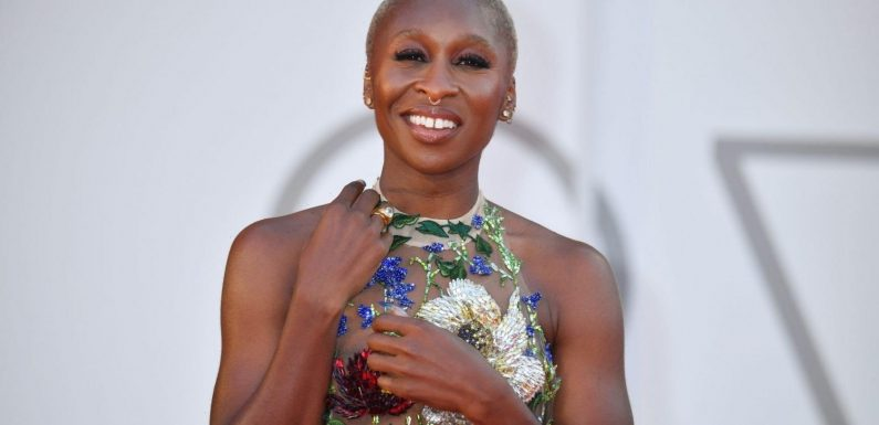 The Luther movie is coming, with Idris Elba and Cynthia Erivo set to star