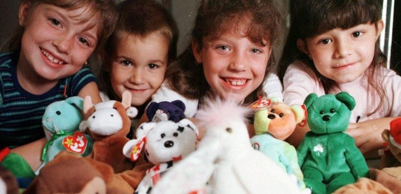 The Nacelle Company Greenlights Beanie Babies Doc, Examining Toy Line That Hit Zeitgeist