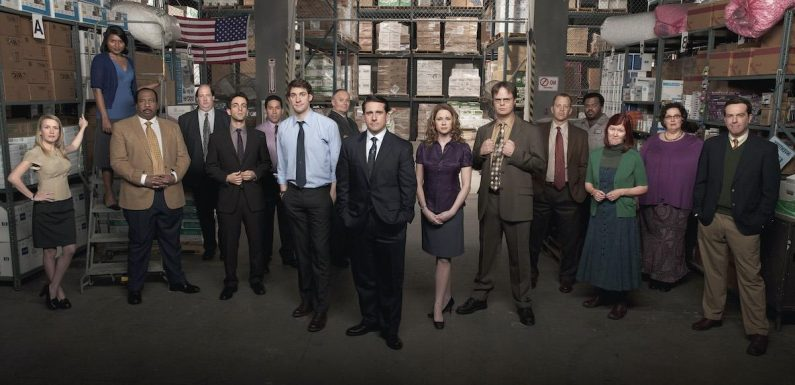 'The Office' Cast Was 'So Ready to Be Done' With the Show for 1 Reason
