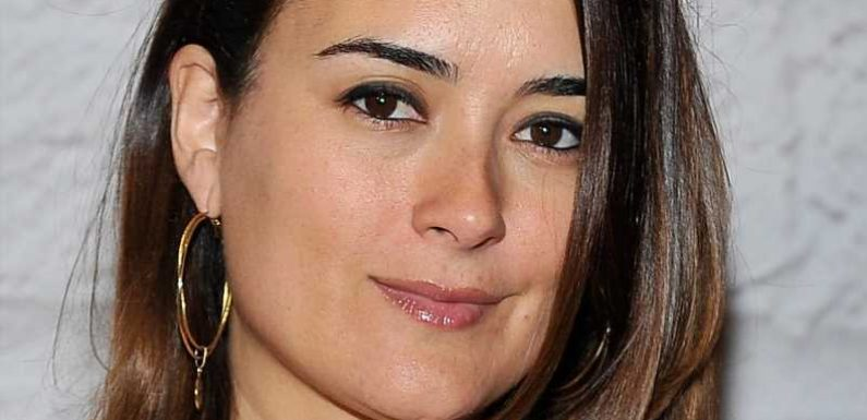 The Real Reason Cote De Pablo Started Running As A Kid