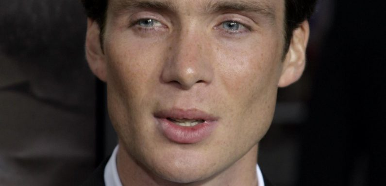 The Truth About Cillian Murphys Wife