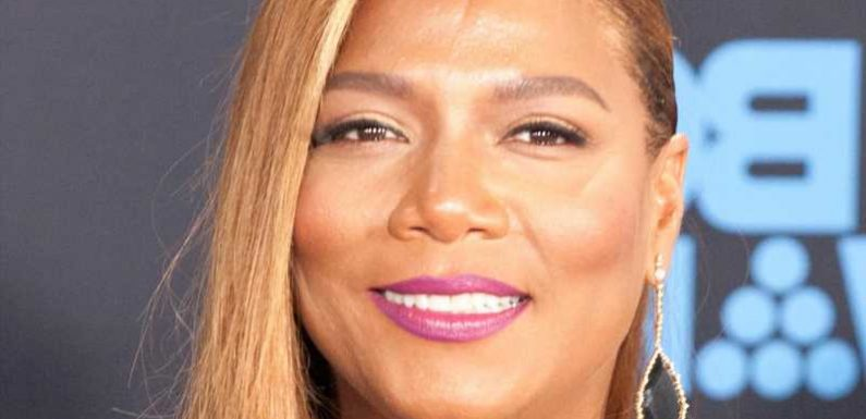 The Truth About Queen Latifah And Tupacs Friendship