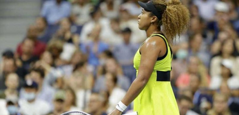 The valuable lesson we can all learn from Naomi Osaka's break announcement