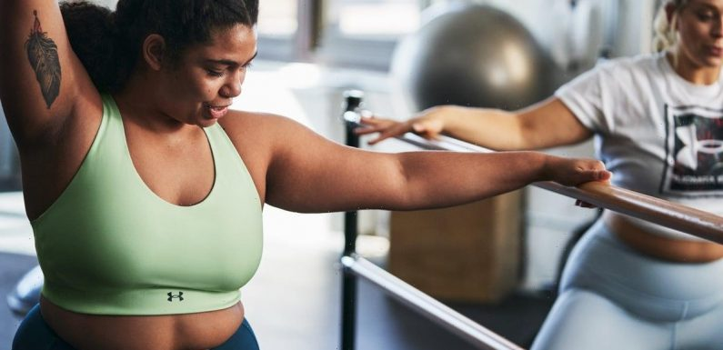 This Bra Is My Go-To For All My High-Intensity Workouts — Including Running