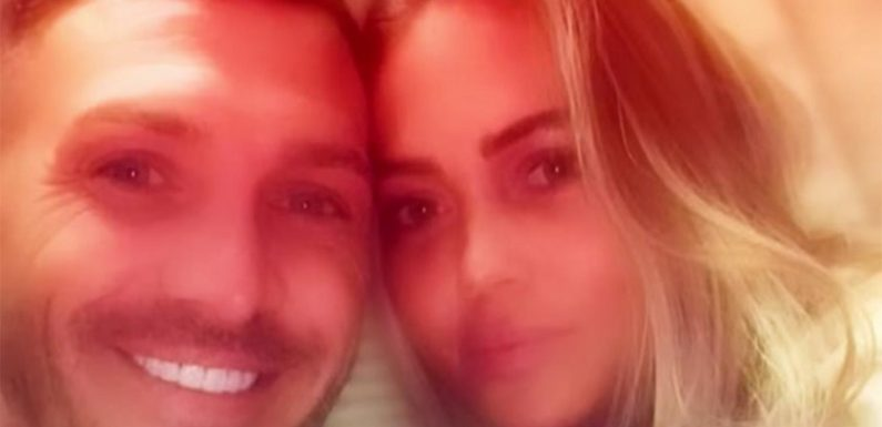 Towie's Kirk Norcross finds love eight months after the tragic death of his dad Mick with stunning girlfriend Tanika