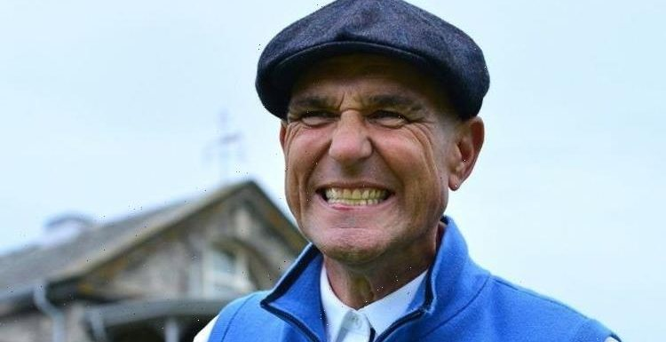 Vinnie Jones launched blistering attack on England as he snubbed UK: Past sell-by date