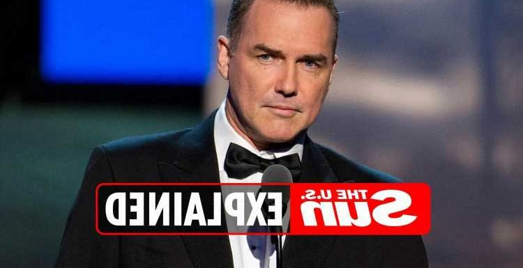 Was Norm Macdonald fired from SNL?