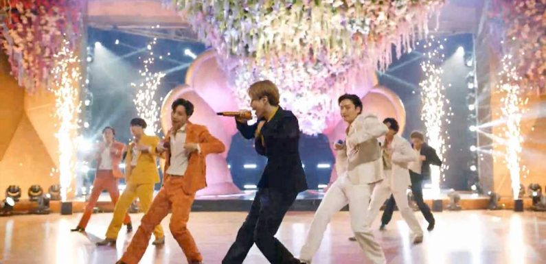 Which BTS Song Is More Popular — 'Permission to Dance' or 'Butter'?