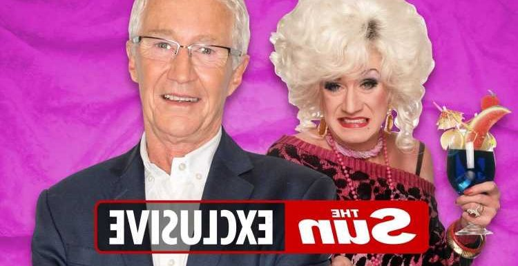 Woke brigade bullies would have cancelled Lily Savage, says Paul O'Grady