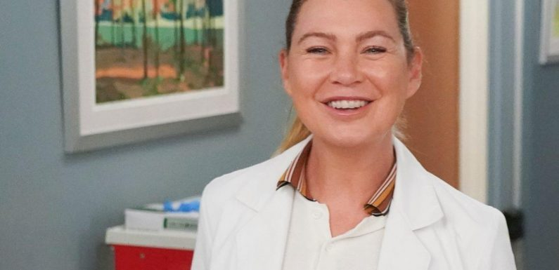 'Grey's Anatomy' Season 18 Episode 2 Promo Hints Meredith Grey Could Be Leaving For Good