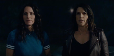 Scream Trailer: Neve Campbell Returns to Honor Wes Craven in Slasher Reboot
