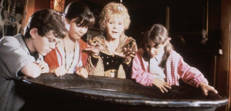 6 Places You Can Watch Halloweentown From the Cozy Comfort of Your Own Home