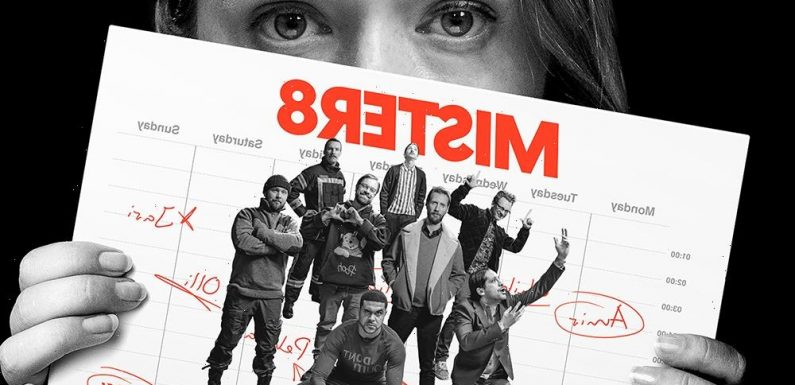 A Man for Every Mood in Artsy Finnish Canneseries Comedy 'Mister8'