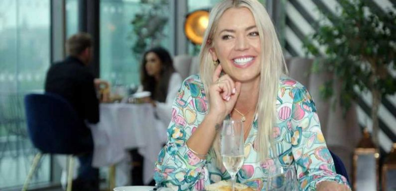 A Place in the Sun's Danni Menzies lands new TV gig away from Channel 4 show