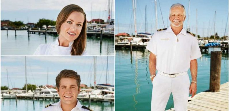 'Below Deck' Season 8 Cast: Who Returned for Season 9 and Are Any Crew Still in Yachting?