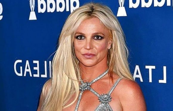 Britney Spears: My fears over taking control of life