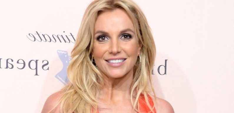Britney Spears says she has 'a lot of healing to do' despite recent conservatorship victory
