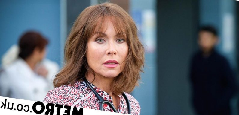 Casualty star Amanda Mealing on Holby City's axing 'It's heartbreaking'