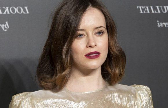 Claire Foy's scandalous new BBC drama is going to be must-watch Christmas TV
