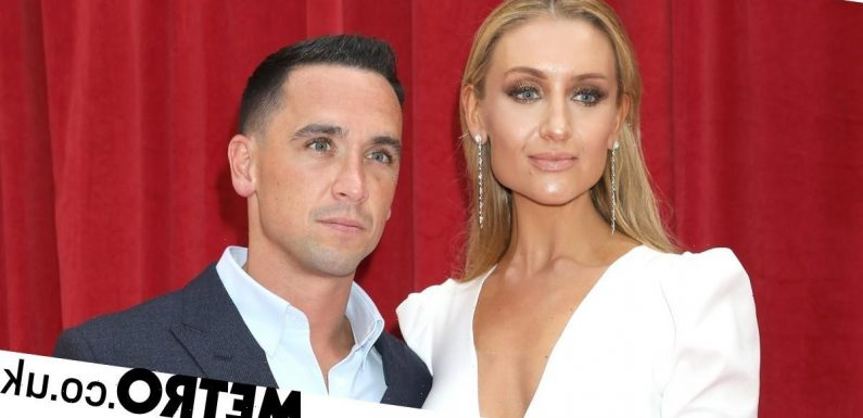 Coronation Street's Catherine Tyldesley pregnant with second child