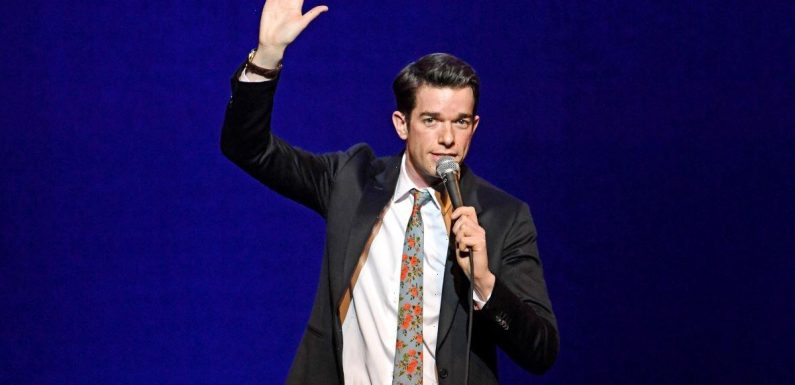 Fans Noticed John Mulaney Returned to Facebook With a Comment for an Adorable Public Figure