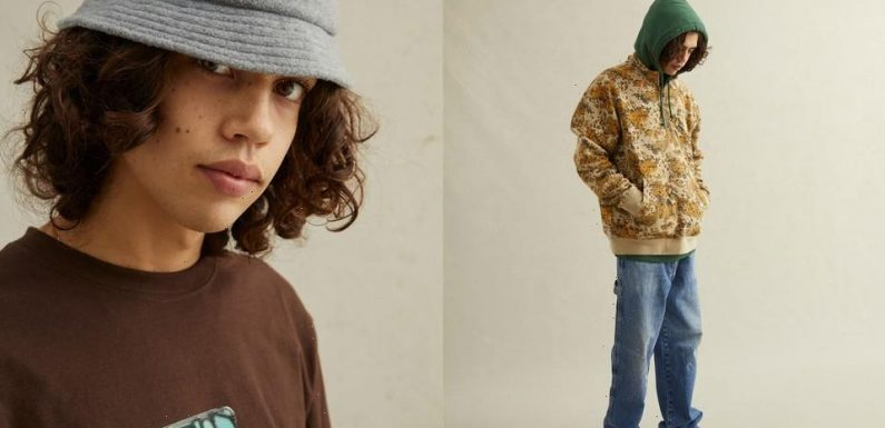 HUF Goes Back to Basics With Its Holiday 2021 Collection
