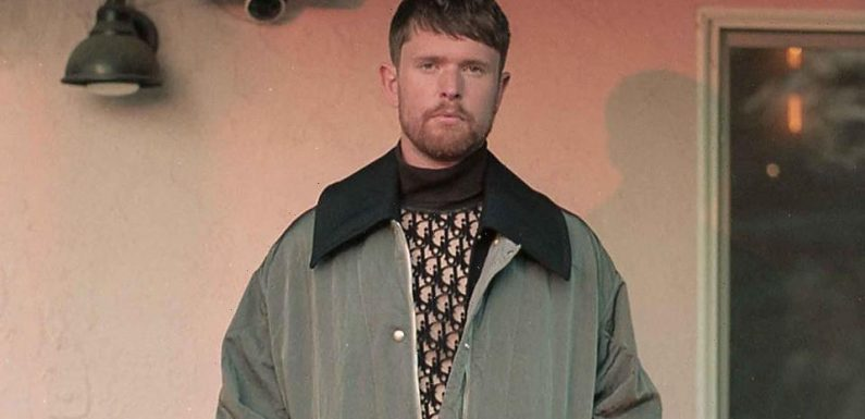 James Blake on Social Media, Collaborations and Making His New Album in Lockdown