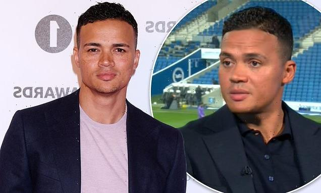 Jermaine Jenas 'called the police due to shocking online abuse'