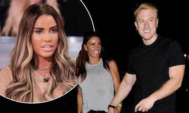 Kris Boyson hopes Katie Price's drink-drive crash is a 'turning point'
