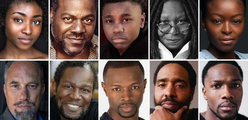 Orion Pictures Rounds Out Cast For Chinonye Chukwu Feature Till