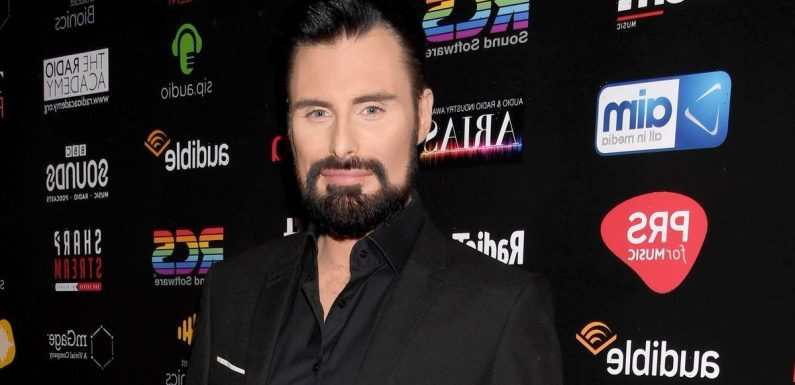 Rylan Clark-Neal tells BBC to remove married name amid divorce from Dan