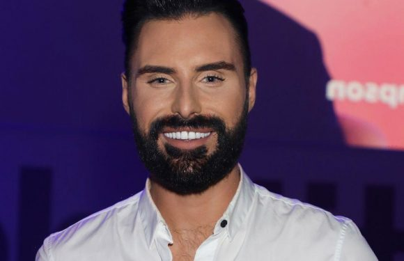 Rylan wows fans as he shows off his two week body transformation amid divorce from husband Dan Neal