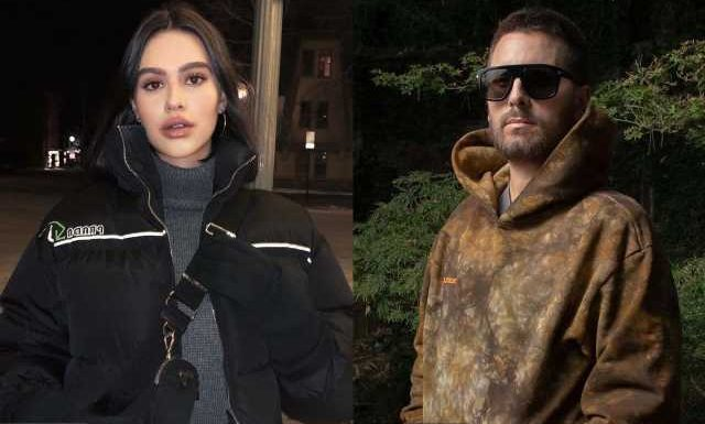 Scott Disick Is Ready for New Romance a Month After Amelia Hamlin Split