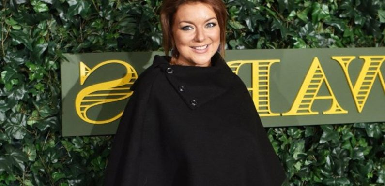 Sheridan Smith Sparks Engagement Rumors With Ex Alex Lawler After Flaunting Ring on That Finger