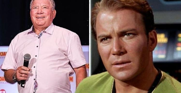 Star Treks William Shatner, 90, on becoming oldest person to visit space What a miracle