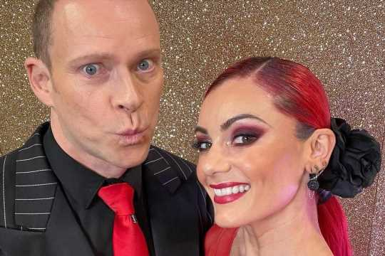 Strictly Come Dancing WILL eliminate another celebrity this weekend – despite Robert Webb's shock exit
