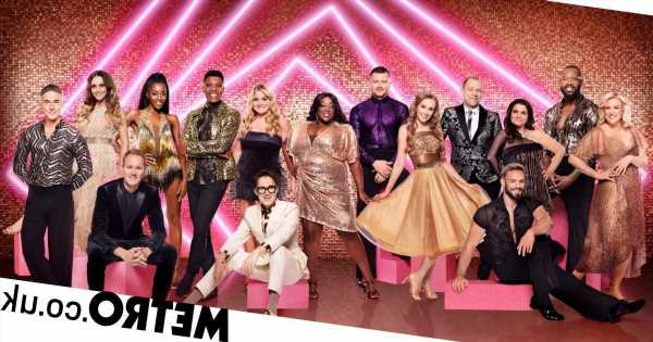 Strictly Come Dancing stars send love to Robert Webb as he quits
