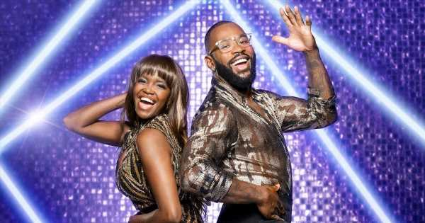 Strictly Come Dancing's Ugo Monye pulls out of live show due to injury