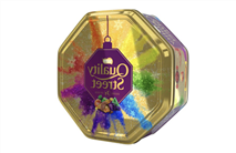Tesco is selling GOLD Quality Street tins for £5 – but not for long