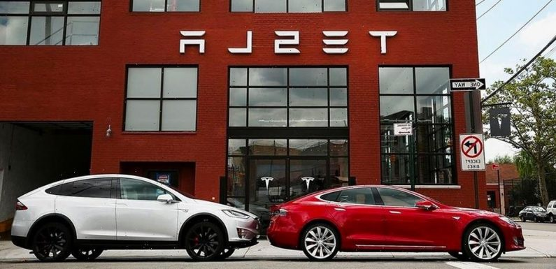 Tesla Ordered To Pay Former Employee $137 Million USD Over Racism Case