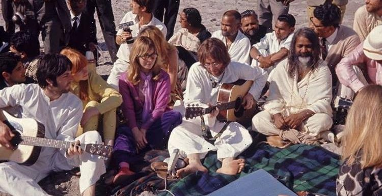 The Beatles and India: John Lennon 'tormented by his inner demons and constantly seeking'