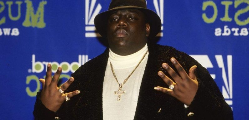 The Notorious B.I.G.'s Mother Thinks His Killer Is Still Out There Today