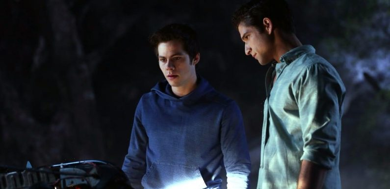 The Pack Is Back Together! A Teen Wolf Revival Movie Is Coming to Paramount+