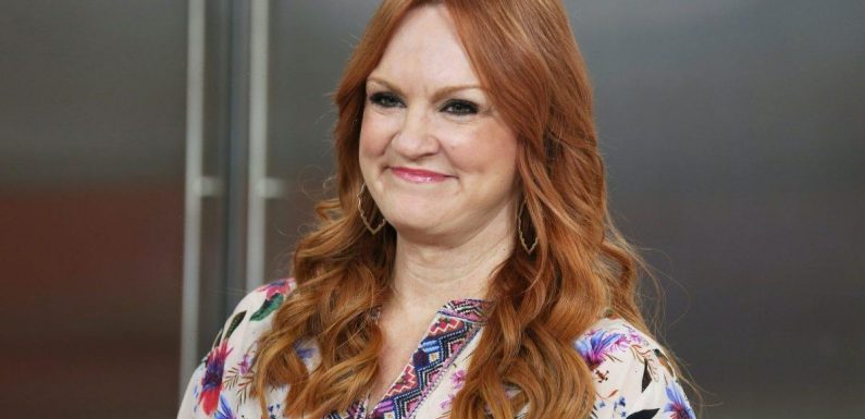 'The Pioneer Woman': Ree Drummond's Easy Birthday Cake Kit Is Ready at a Moment's Notice