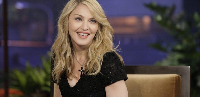 This Madonna Song Was Inspired by a Song From The Beatles' 'White Album'
