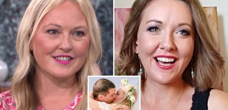 This Morning guests reveal how they used MAGIC to find love and bag their dream men