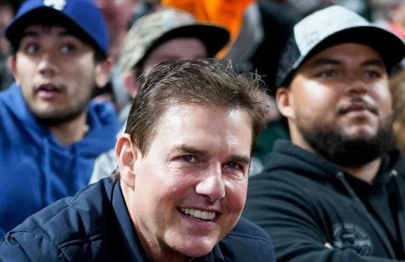 Tom Cruise's face stuns the Internet, more news ICYMI this week