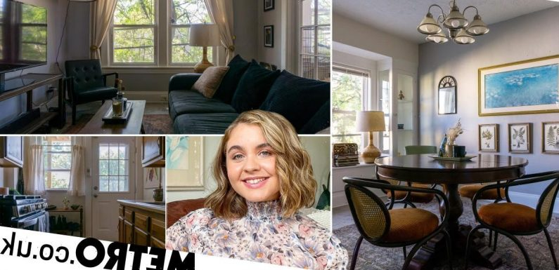 What I Rent: Sydney, $1,000 a month for a three-bed apartment in Cleveland, Ohio